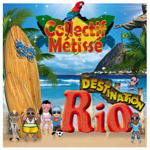 Image for 'Destination Rio'