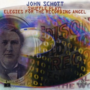 Image for 'Shuffle Play: Elegies For The Recording Angel'