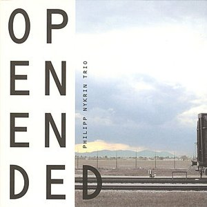 Image for 'open-ended'