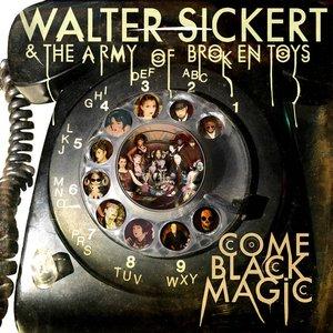 Image for 'Come Black Magic'
