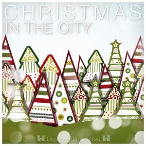 Image for 'Christmas in the City'