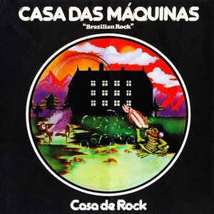 Image for 'Casa de Rock'