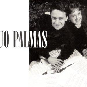 Image for 'Cristina Palmas, Luca Palmas'