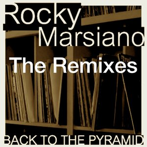 Image for 'Back to the Pyramid: The Remixes'