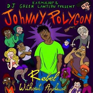 Immagine per 'Johnny Polygon'