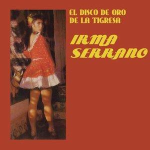 Image for 'El Disco de Oro de la Tigresa'