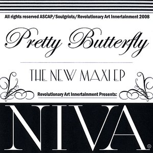 Image for 'Pretty Butterfly - EP'