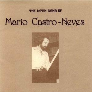 Image for 'Mario Castro Neves'