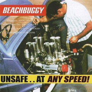 Immagine per 'Unsafe...At Any Speed'