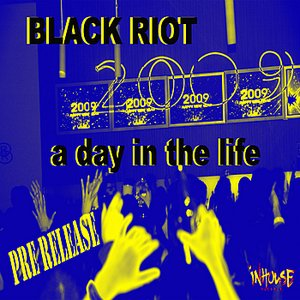 Image for 'A Day In The Life-2009 Mixes-WMC Pre-Release'