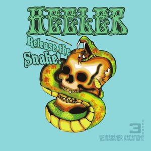 Image for 'Release the Snake!'