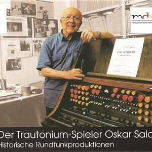 Image for 'Oskar Sala - Der Trautonium - Spieler Oskar Sala CD 1'