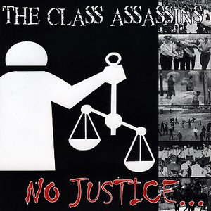 Image for 'No Justice... No Peace'
