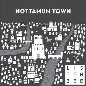 Image for 'Nottamun Town'