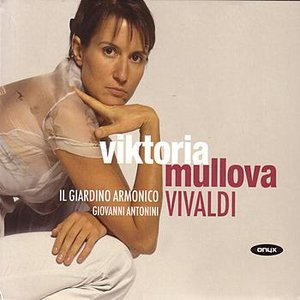 "Image for 'Vivaldi - Concerto in E Minor ""Il favorito"" RV 277: III Allegro'"