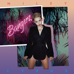 Image for 'SMS (Bangerz)'