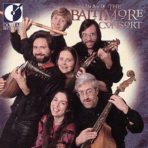 Imagem de 'The Best of The Baltimore Consort'