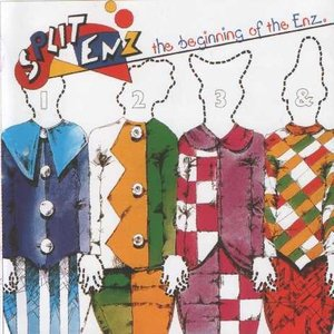 Image for 'The Beginning Of The Enz'