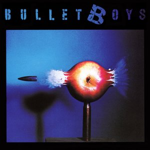 Image for 'Bulletboys'