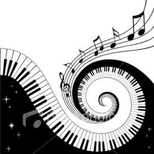 Imagen de 'Piano Music'