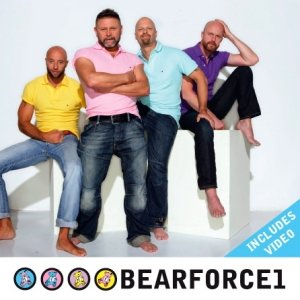 Image for 'BEARFORCE 1'