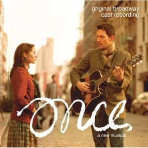 Immagine per 'Once: A New Musical (2012 original Broadway cast)'
