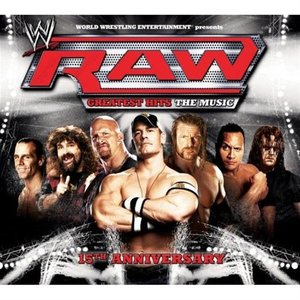 Image pour 'WWE Raw: Greatest Hits - The Music'
