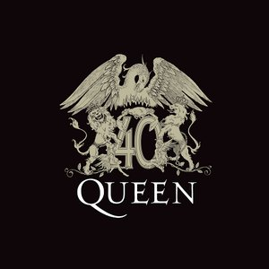Imagem de 'Queen 40 Limited Edition Collector's Box Set'