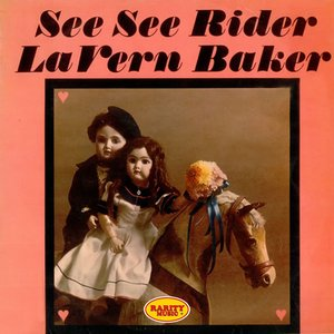Image for 'See See Rider'