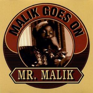 Image pour 'Malik Goes On'