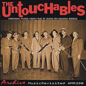 Image for 'The Untouchables (Original Motion Picture Soundrack)'