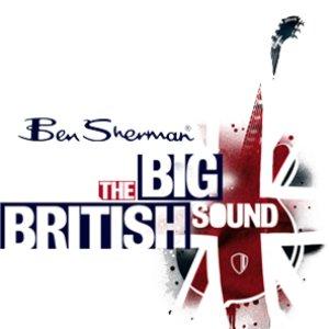 Bild för 'Big British Sound 2009'