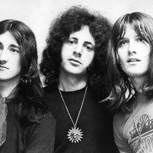 Immagine per 'Atomic Rooster'
