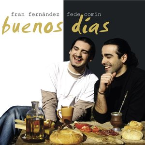 Image for 'Buenos días'