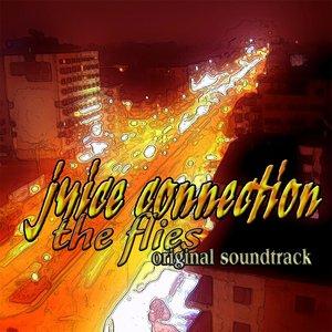 Image for 'The Flies (original soundtrack)'