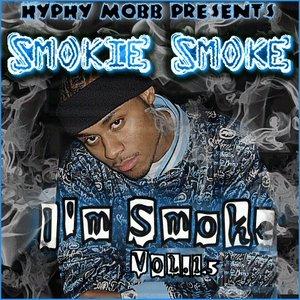 Bild för 'Smokie Smoke'