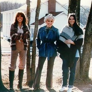Immagine per 'Dolly Parton, Linda Ronstadt & Emmylou Harris'