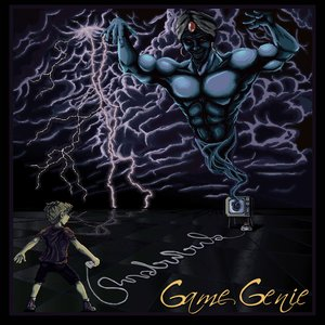 Image for 'Game Genie'