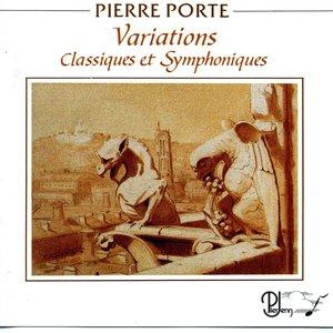 Image for 'Variations classiques et symphoniques'