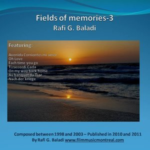 Image for 'Fields of Memories-3'