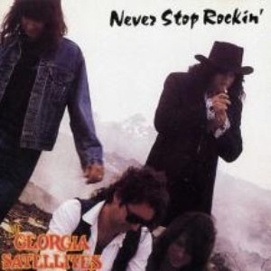 Image for 'Never Stop Rockin''