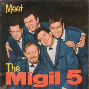 Image for 'Migil Five'