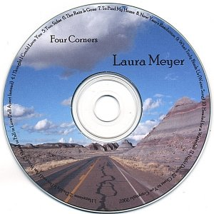 Image for 'Four Corners'