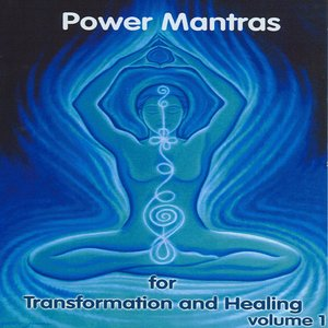 Image for 'Power Mantras'