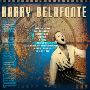 Image for 'The Sensational - Harry Belafonte (Digitally Remastered)'