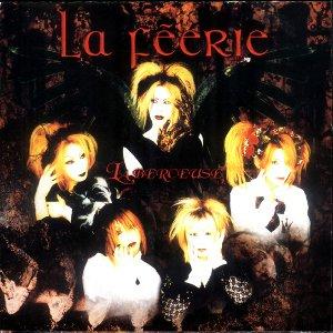 Image for 'La berceuse'