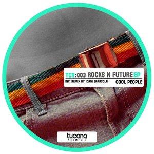 Image for 'Rocks N Future (Dani Sarasola Remix)'
