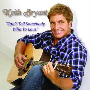 Image for 'Can't Tell Somebody (Who To Love)'