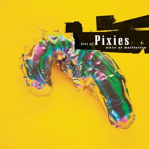 Immagine per 'Wave Of Mutilation: Best Of Pixies'