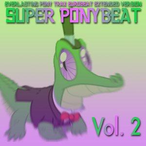 Image for 'Eurobeat Brony ft. Odyssey & Rina'